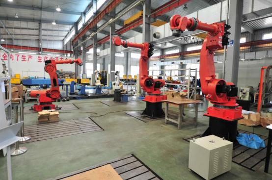 工业机器人的救星---无触点稳压器