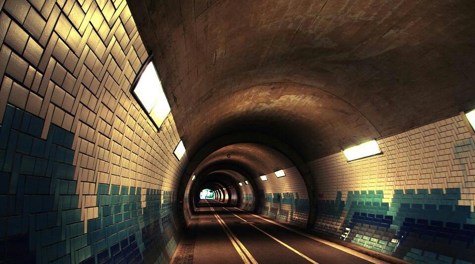 隧道专用稳压器—利泰制造