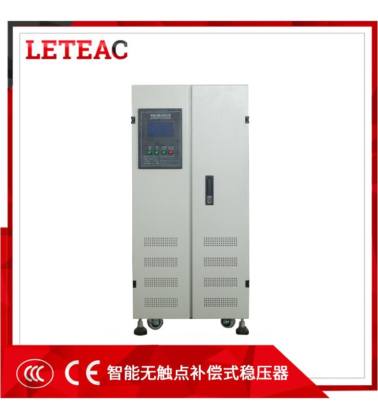 可控硅无触点稳压器 ——ZSBW系列 (10-1200KVA)