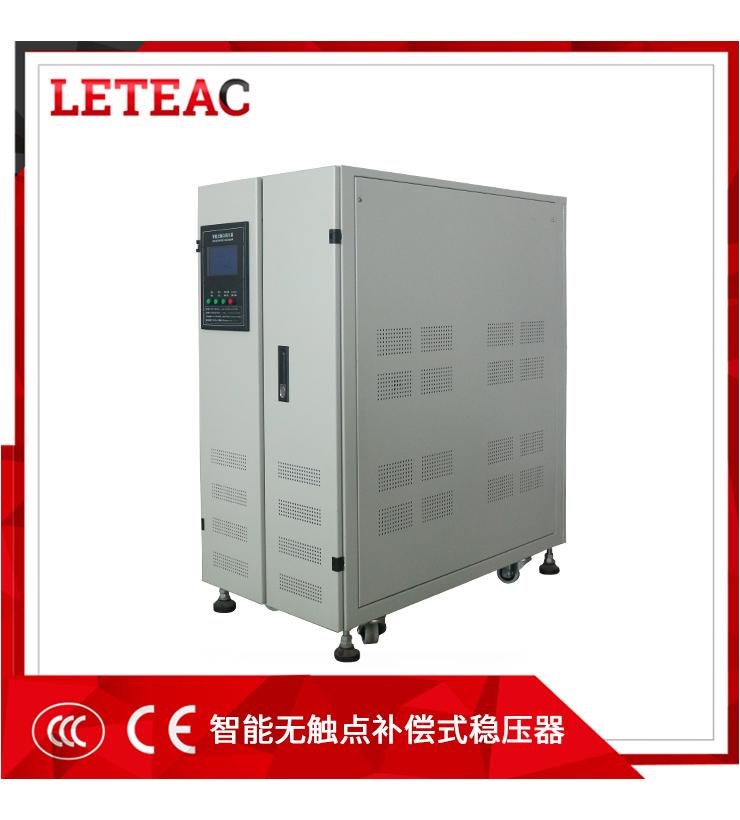 高精度三相交流稳压器,CNC数控机床专用稳压器